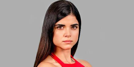 Viviana Michel, Exatlón Estados Unidos, Team Famosos
