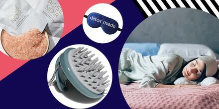 Productos para dormir y descansar