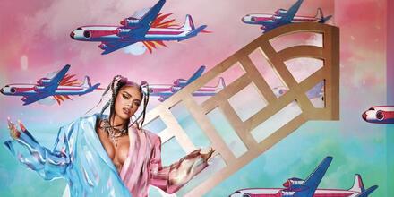 Karol G Album Release