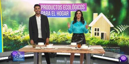 Productos ecológicos para el hogar