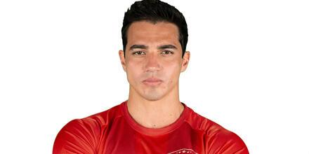 Rodrigo Romeh, Team Famosos, Exatlón Estados Unidos 5