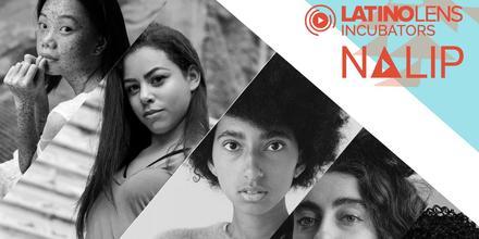 Incubadora Latino Lens de NALIP