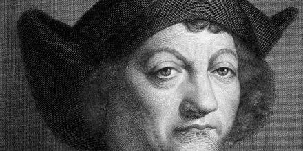 Cristobal Colón ADN