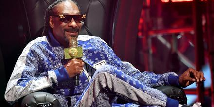 Snoop Dogg to join Def Jam label as strategic consultant
