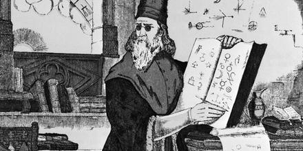 Nostradamus muerte