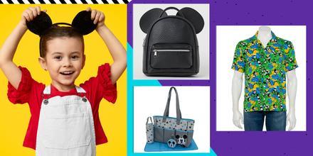17 productos muy diferentes de Disney para toda la familia | Telemundo