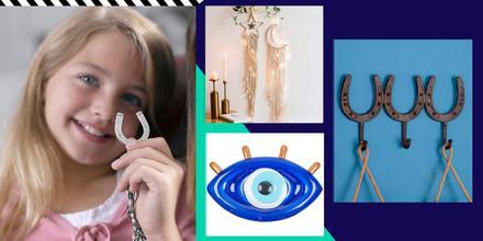 13 amuletos de la suerte que debes de tener en tu hogar | Telemundo