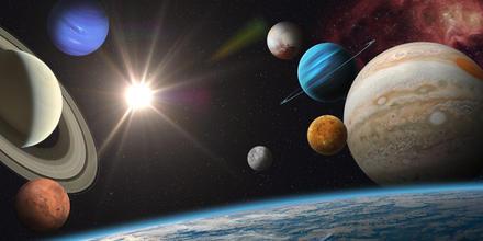 Nuevos planetas habitables