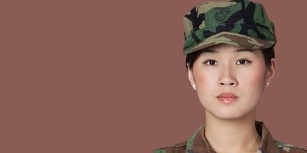 Prueba de virginidad en el ejército