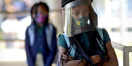 Casi el 5% de los niños, o unos 20,000 estudiantes, en las escuelas públicas de Mississippi se encuentran actualmente en cuarentena debido a los brotes de coronavirus.