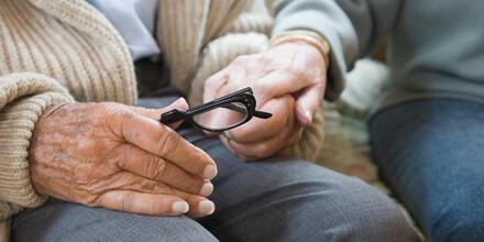 Anciano más longevo del mundo