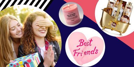 16 fabulosos regalos para tu mejor amiga por menos de $35 | Telemundo