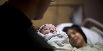 Intercambio de bebés en España