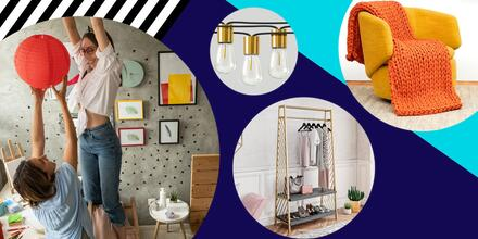 Eleva tu hogar con nuestros productos favoritos para decorar | Telemundo