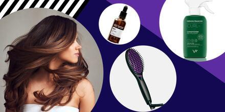 Desarrolla con nosotros tu rutina de cabello saludable | Telemundo