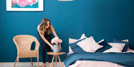 Nuestros 12 artículos esenciales para elevar tu dormitorio   Telemundo