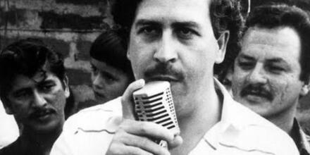 Pablo Escobar Montecasino
