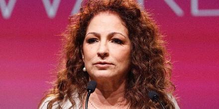 Gloria Estefan abuso