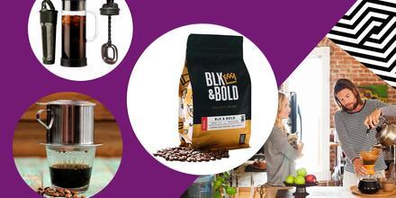 16 indispensables para los amantes del buen café casero | Telemundo