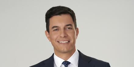 NBC News Anchors and Correspondents - Season 2021