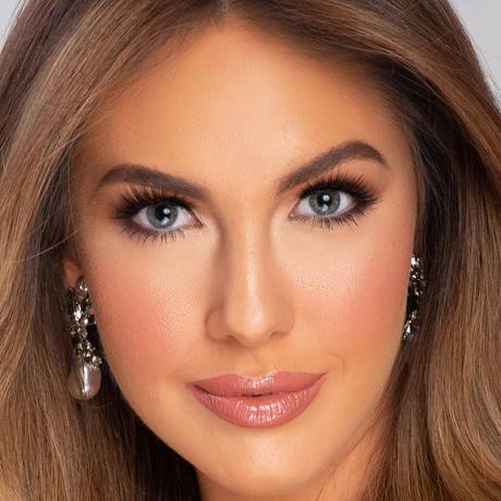 Alina Luz Akselrad, Miss Universo Argentina 2020