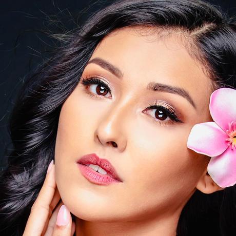 Iris Salguero, Miss Universe Belice 2020