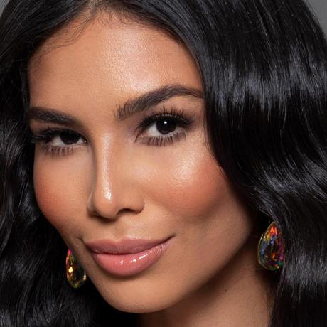 Ivonne Cerdas Miss Universo Costa Rica 2020
