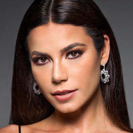 Julia Gama Miss Universo Brasil 2020