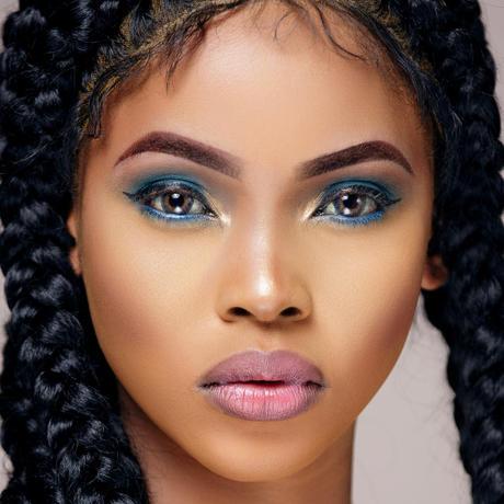 Angele Kossinda Miss Camerún Universo
