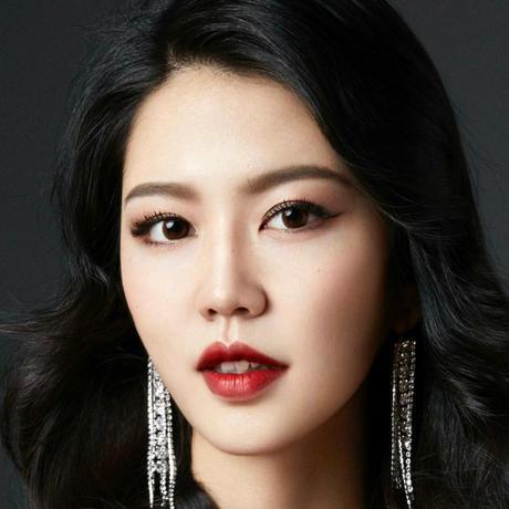 Jiaxin Sun Miss China Universo