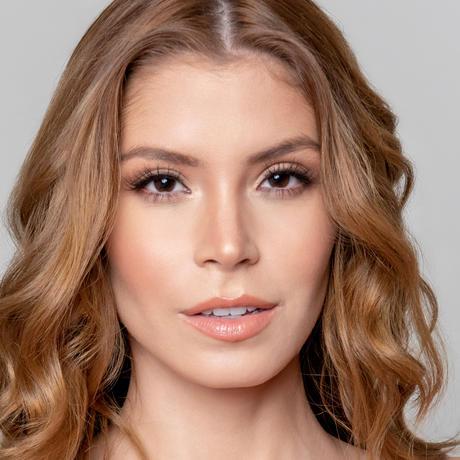 Lola de los Santos Miss Uruguay Universo 2020