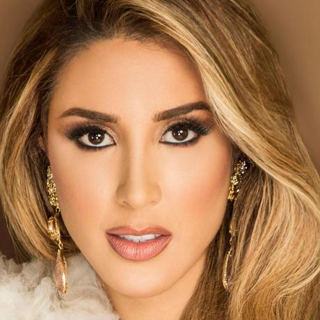 Mariangel Villasmil Miss Venezuela Universo 2020