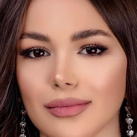 Monika Grigoryan Miss Armenia Universo 2020