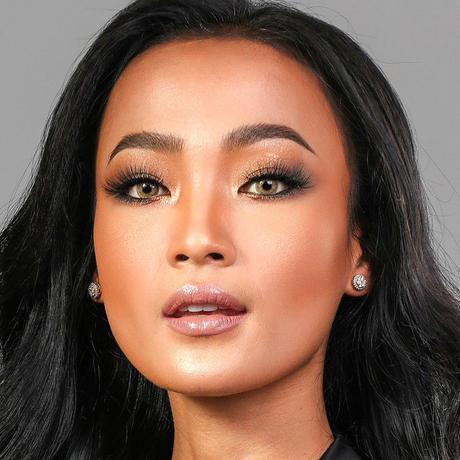 Sarita Reth Miss Camboya Universo