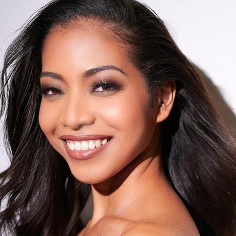 Aisha Tochigi Miss Japón Universo