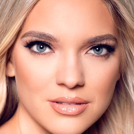 Amanda Petri Miss Dinamarca Universo