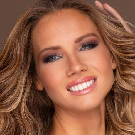 Amandine Petit Miss Francia Universo