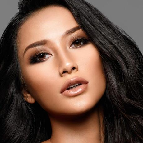 Ayu Maulida Miss Indonesia Universo