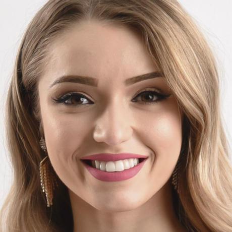 Cristiana Silva Miss Portugal Universo