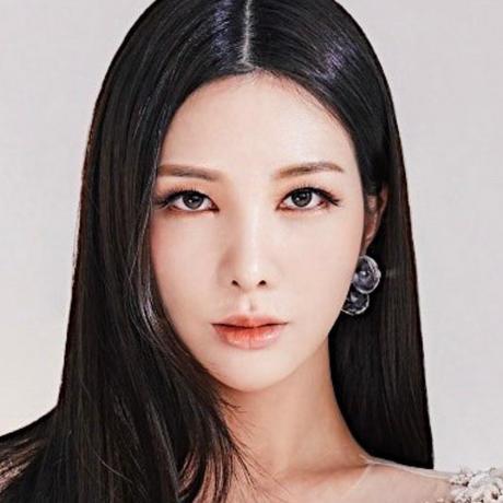 Hari Park Miss Corea Universo