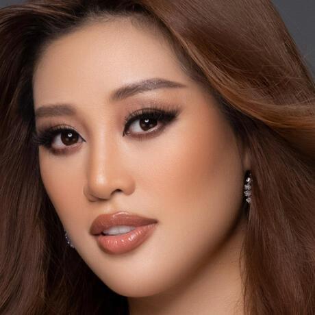 Khanh Van Nguyen Tran Miss Vietnam Universo