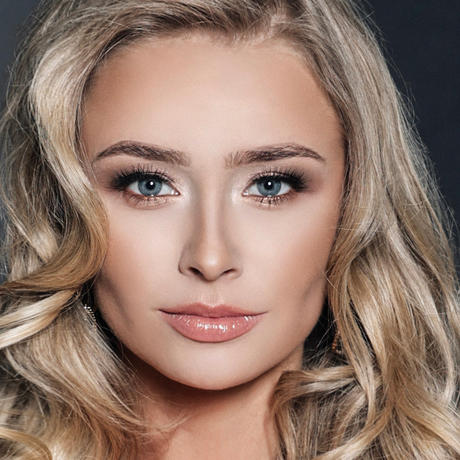 Natalia Piguła Miss Polonia Universo