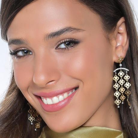 Tehila Levi Miss Israel Universo