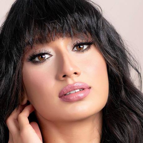 Vandana Jeetah Miss Mauricio Universo