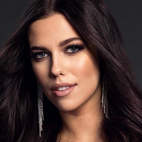 Viivi Altonen Miss Finlandia Universo