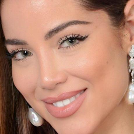 Viviana Vizzini Miss Italia Universo