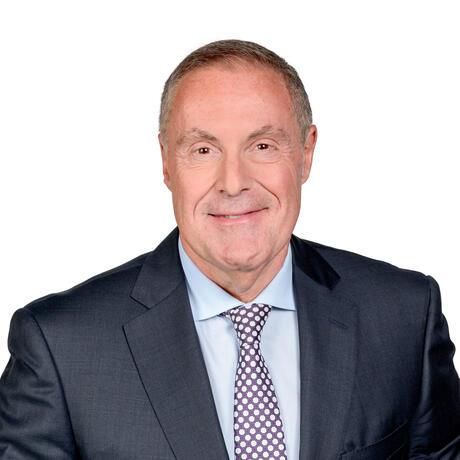 Andrés Cantor de Telemundo Deportes