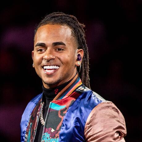 Ozuna en Madison Square Garden 2018