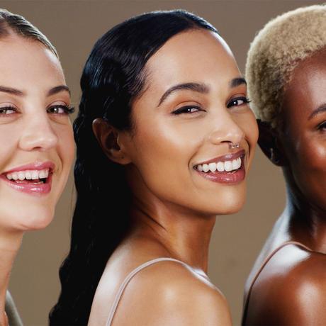 Cuida de tu tipo de piel con tan solo tres sencillos pasos