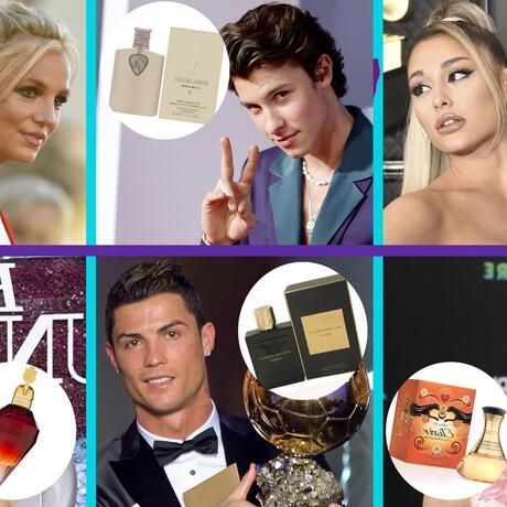16 deliciosos perfumes de los famosos que debes probar   Telemundo